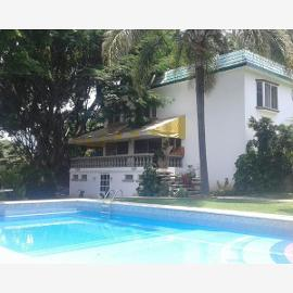 Foto de casa en venta en  , santa rosa, yautepec, morelos, 3912535 No. 01