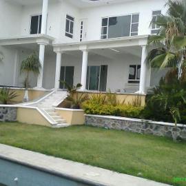 Foto de casa en venta en  , santa rosa, yautepec, morelos, 4593350 No. 01