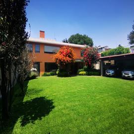 Foto de casa en venta en sargazo , el rosario, coyoacán, df / cdmx, 20109009 No. 01