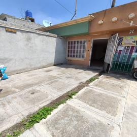Foto de casa en venta en seccion flores , jardines de tecámac, tecámac, méxico, 20680527 No. 01
