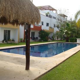 Foto de casa en venta en  , selvamar, solidaridad, quintana roo, 1552574 No. 01