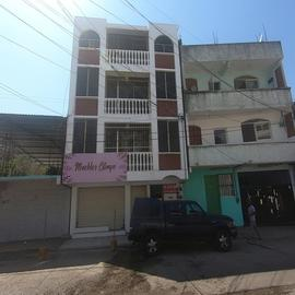 Foto de departamento en venta en sn , farallón, acapulco de juárez, guerrero, 0 No. 01