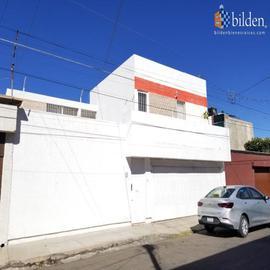 Foto de casa en renta en sn , fátima, durango, durango, 19500950 No. 01