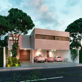 Foto de casa en venta en solastra , temozon norte, mérida, yucatán, 0 No. 01