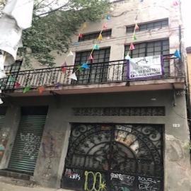 Foto de casa en venta en soto , guerrero, cuauhtémoc, df / cdmx, 17873537 No. 01