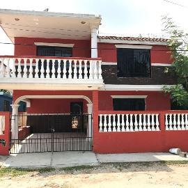 Foto de casa en venta en  , tampico altamira sector 1, altamira, tamaulipas, 3814404 No. 01
