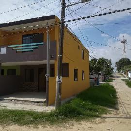 Foto de casa en venta en  , tampico altamira sector 1, altamira, tamaulipas, 0 No. 01