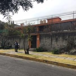 Foto de casa en venta en tecax , lomas de padierna, tlalpan, distrito federal, 4542952 No. 01