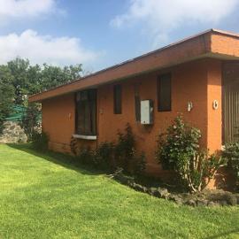 Foto de casa en venta en tekax 19, lomas de padierna, tlalpan, distrito federal, 0 No. 01
