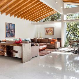 Foto de casa en venta en tembleque club bosques de santa fe , san mateo tlaltenango, cuajimalpa de morelos, distrito federal, 0 No. 01