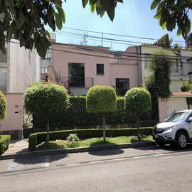 Foto de casa en venta en tennyson , polanco iv sección, miguel hidalgo, df / cdmx, 0 No. 01