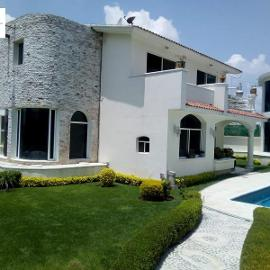 Foto de casa en venta en tlahuicas 257, lomas de cocoyoc, atlatlahucan, morelos, 0 No. 01