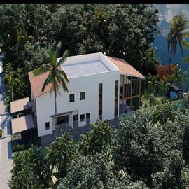 Foto de casa en venta en tucanes , cancún centro, benito juárez, quintana roo, 0 No. 01