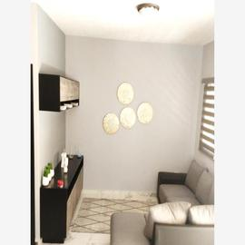 Foto de casa en venta en tulipan 90, residencial acueducto de guadalupe, gustavo a. madero, df / cdmx, 0 No. 01