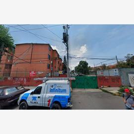 Foto de departamento en venta en turba 595, san nicolás tetelco, tláhuac, df / cdmx, 17693391 No. 01