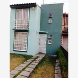 Foto de casa en renta en  , fraccionamiento villas de zumpango, zumpango, méxico, 18508102 No. 01