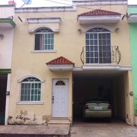 Foto de casa en venta en  , unidad modelo, tampico, tamaulipas, 1289999 No. 01