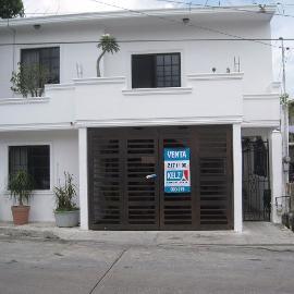 Foto de casa en venta en  , unidad modelo, tampico, tamaulipas, 3725792 No. 01