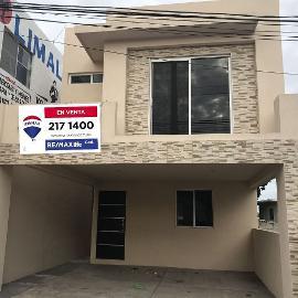 Foto de casa en venta en  , unidad modelo, tampico, tamaulipas, 4493161 No. 01