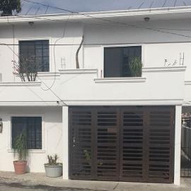 Foto de casa en venta en  , unidad modelo, tampico, tamaulipas, 4602069 No. 01