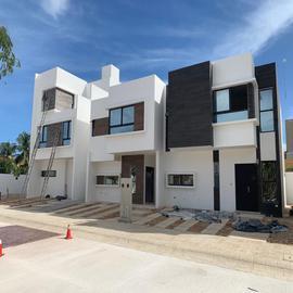 Foto de casa en venta en universidades 17, playa del carmen centro, solidaridad, quintana roo, 0 No. 01