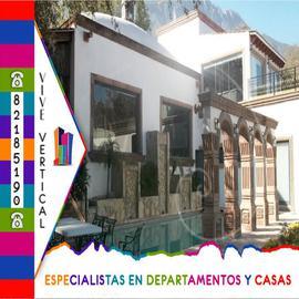 Foto de casa en venta en valle de san angel 1, zona valle san ángel, san pedro garza garcía, nuevo león, 12993356 No. 01