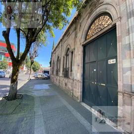 Foto de casa en venta en venta de casa/oficina toluca 1, francisco murguía el ranchito, toluca, méxico, 18898500 No. 01