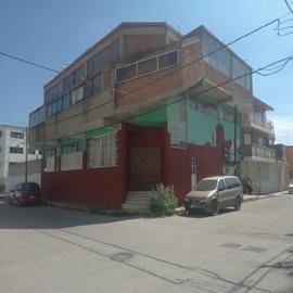 Foto de casa en venta en venta de edificio en san martín texmelucan , ojo de agua, san martín texmelucan, puebla, 12844440 No. 01