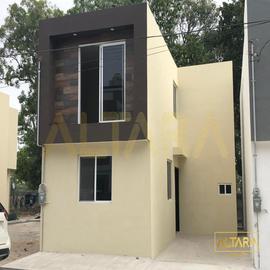 Foto de casa en venta en  , vicente guerrero, ciudad madero, tamaulipas, 19929412 No. 01