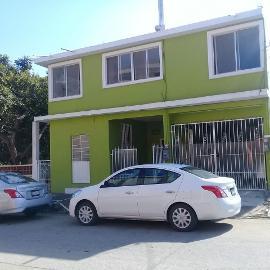 Foto de casa en venta en  , vicente guerrero, ciudad madero, tamaulipas, 4406047 No. 01