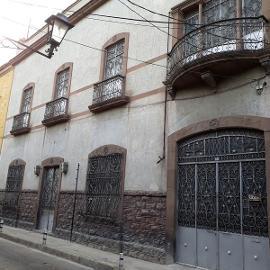Foto de casa en venta en vicente guerrero , san luis, san luis potosí, san luis potosí, 0 No. 01