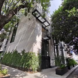 Foto de casa en venta en vicente suárez , condesa, cuauhtémoc, df / cdmx, 0 No. 01