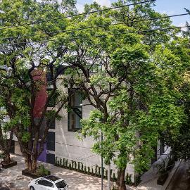 Foto de casa en renta en vicente suarez , hipódromo condesa, cuauhtémoc, df / cdmx, 14356505 No. 01