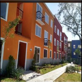 Foto de departamento en venta en  , villas de la laguna, zumpango, méxico, 17579118 No. 01