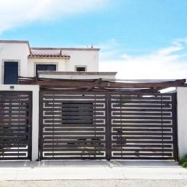 Foto de casa en renta en  , villas de san lorenzo, la paz, baja california sur, 12705120 No. 01