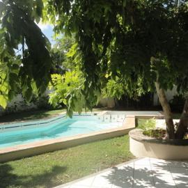 Foto de casa en renta en  , villas la hacienda, mérida, yucatán, 3796091 No. 01