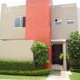 Foto de casa en venta en villas oacalco 176, centro, yautepec, morelos, 0 No. 01