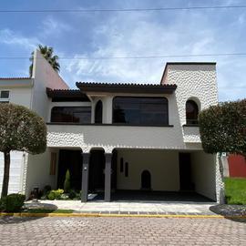 Foto de casa en venta en violeta 17, jardines de zavaleta, puebla, puebla, 0 No. 01