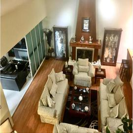 Foto de casa en venta en yabuku 0, jardines del ajusco, tlalpan, df / cdmx, 0 No. 01