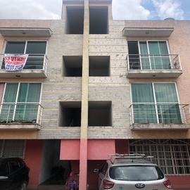 Foto de departamento en venta en zacatecas , valle ceylán, tlalnepantla de baz, méxico, 0 No. 01