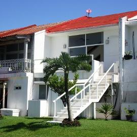 Foto de casa en venta en  , zona hotelera, benito juárez, quintana roo, 0 No. 01