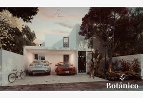 Foto de casa en venta en ¿que vas a saber de calidad de vida si numero has vivido en este residencial? al norte de mérida, conkal, conkal, yucatán, 0 No. 01