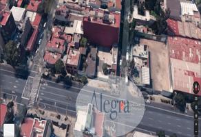 Foto de terreno comercial en venta en av. rivera san cosme , centro (área 1), cuauhtémoc, df / cdmx, 0 No. 01