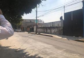 Foto de terreno habitacional en venta en 0 0, agrícola oriental, iztacalco, df / cdmx, 0 No. 01