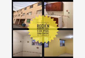 Foto de departamento en venta en 0 0, altamira centro, altamira, tamaulipas, 19274677 No. 01