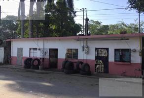 Foto de terreno industrial en venta en 0 0, altamira centro, altamira, tamaulipas, 19274681 No. 01