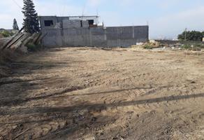 Foto de terreno habitacional en venta en 0 0, constitución, playas de rosarito, baja california, 12969903 No. 01