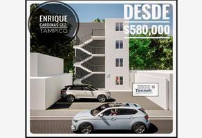 Foto de departamento en venta en 0 0, enrique cárdenas gonzalez, tampico, tamaulipas, 0 No. 01