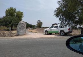 Foto de rancho en venta en 0 0, ex-hacienda lira, pedro escobedo, querétaro, 7523988 No. 01