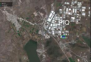 Foto de terreno comercial en venta en 0 0, industrial, querétaro, querétaro, 7539454 No. 01